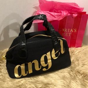 Victoria Secret Angel Purse/Cosmetic Bag (A212)